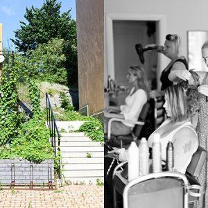 Bröllop i Nynäshamn