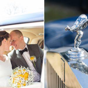 Bröllop Skebo herrgård