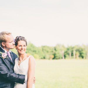 Åsa och Tommi - Bröllop på Rådmansö