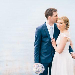 Karin & Anders - Bröllop på Vätö
