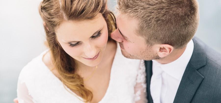Erica & Mattias - Bröllop på Högmarsö