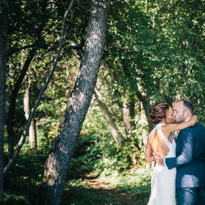 Katrin & Gijs - Amazing wedding - Lidö