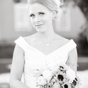 Anna & Marcus - Bröllop i Öregrund