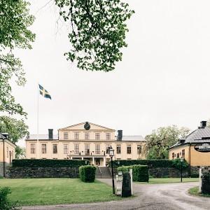 Emil & Lovisa - Krusenberg herrgård