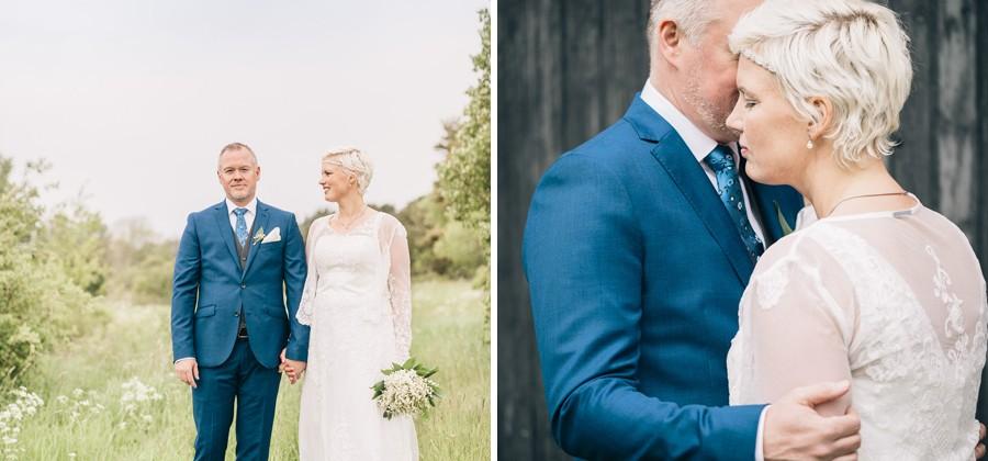 Bröllop på Lyckhem - Frida & Patrik