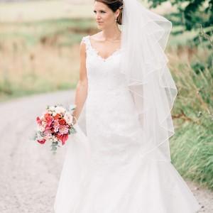 Eva & Richard - Bröllop på Rådmansö
