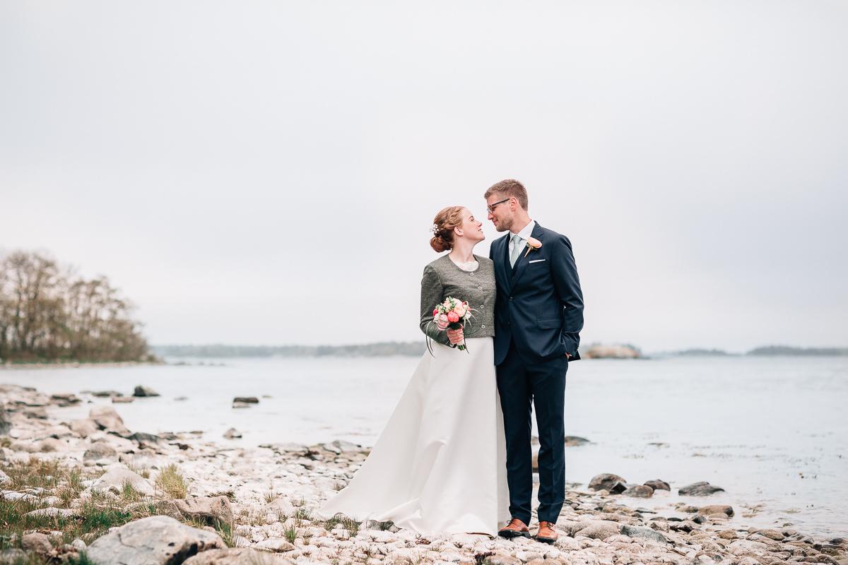 Bröllop på Lidö, skärgårdsbröllop i Stockholm