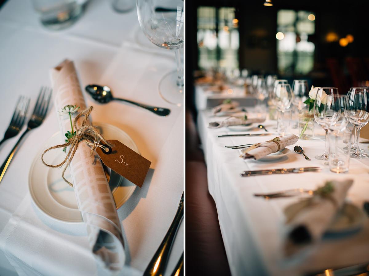 Bröllop Fågelbrohus, Värmdö