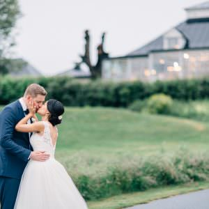 Bröllop på Fågelbro - Marina & Krister