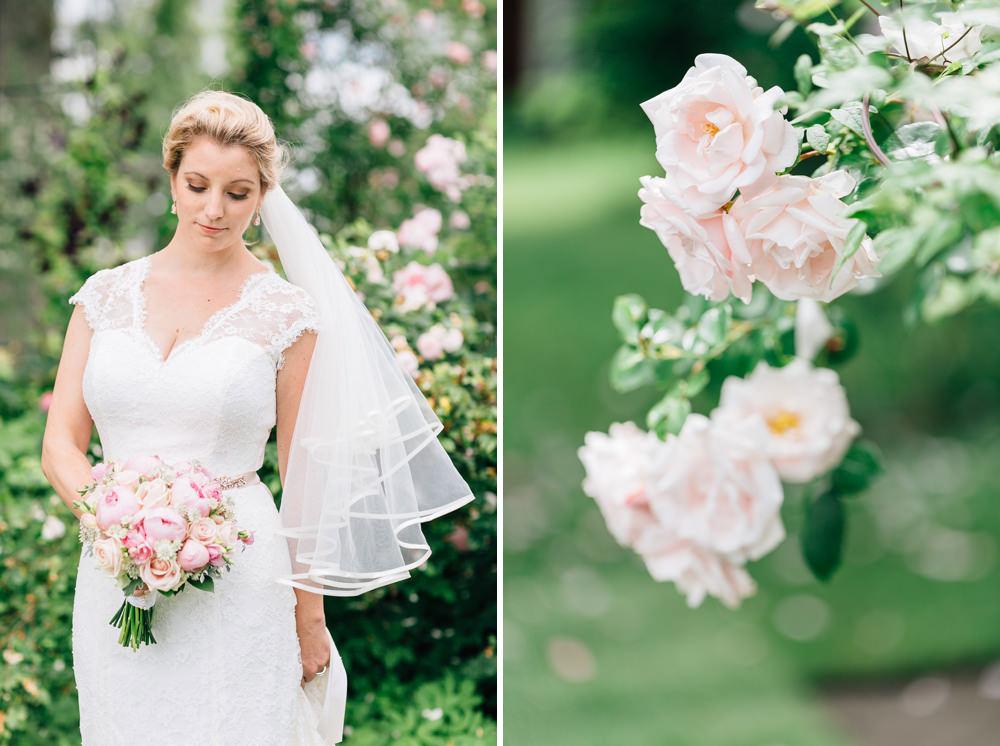 Sommarbröllop i skärgården