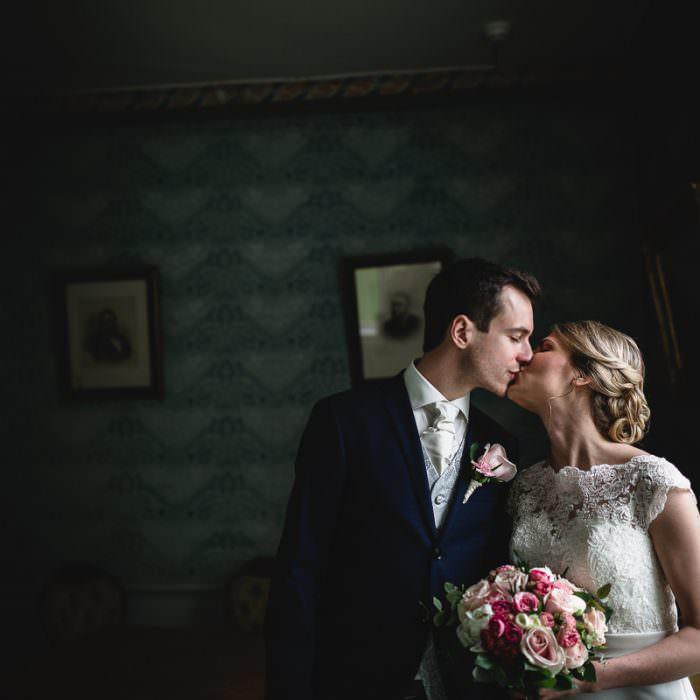 Bröllop på Högbo bruk: Sverige + Österrike