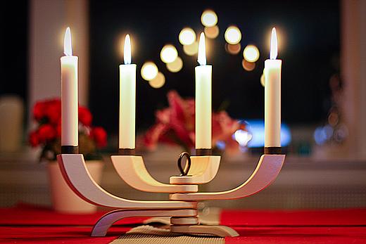 Redan 4:e advent