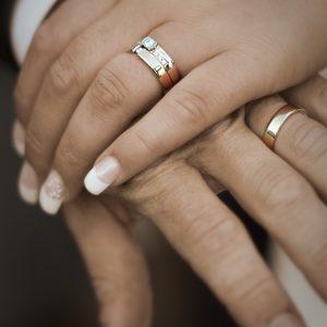 Ringar, 4 varianter