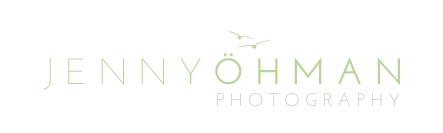 Bröllopsfotograf Norrtälje – Bröllopsfotograf Stockholm – Jenny Öhman logo